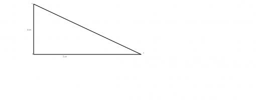 Aplicatie Teorema lui Pitagora
