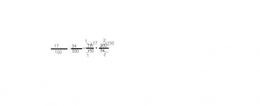 cum simplificam fractiile.